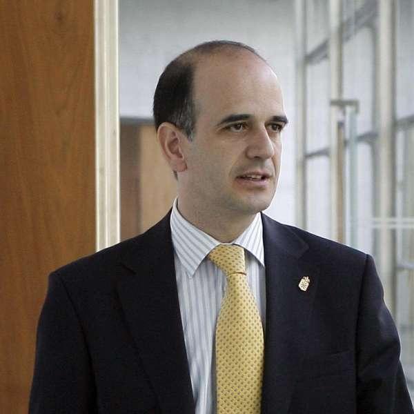 Catalán afirma que el Gobierno foral está