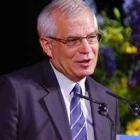 Josep Borrell cree que el resultado de los test de solvencia