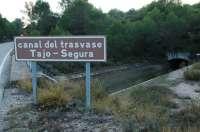 Castilla-La Mancha asegura que el trasvase al Segura no requerirá más de 120 hectómetros cúbicos al año