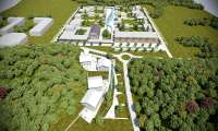 Iniciados los trámites para construir el parque empresarial, educativo y cultural de Lekaroz