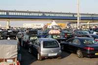 Un total de 983.502 personas y 262.258 vehículos cruzan el Estrecho desde el inicio de la operación
