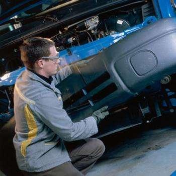 Industria ha concedido en 2010 ayudas por importe de 31,43 millones a las plantas de Renault e Iveco en Valladolid