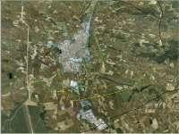 El Gobierno maneja cuatro alternativas para la construcción de la variante sur de Tafalla