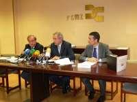 El IPIA METAL del primer semestre se sitúa en un -18,4%, en Aragón, lo que supone una mejoría con respecto al anterior