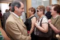 El Centro de Día para la Tercera Edad de la localidad de Torrecilla de Alcañiz atiende a 490 personas
