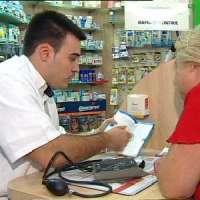 El gasto farmacéutico se recorta un 3,05% en junio en Cantabria, más que la media