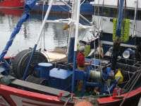 Convocadas ayudas al desarrollo tecnológico pesquero y acuícola