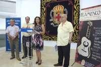 Enrique Morente, Tomatito, Arcángel y Marina Heredia actuarán en el 44 Festival Flamenco de Almería
