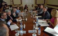 CCOO y UGT aseguran que el Plan de Política Industrial de Rambla toma