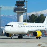 Vueling retomará el 31 de octubre los vuelos a Italia desde Loiu (Bizkaia) con una ruta a Milán
