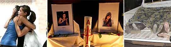 Españoles muertos en el extranjero