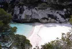 <p>Menorca</p>