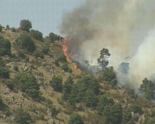 La Generalitat mantiene la preemergencia ante el riesgo de incendios forestales en toda la Comunitat Valenciana