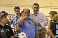 López dice a Urkullu que el