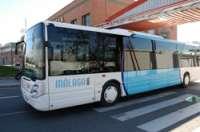 Más de 22 millones de viajeros utilizan los autobuses de la EMT en el primer semestre, un 2,5% más
