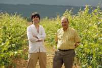 La UPNA participa en un proyecto para recuperar todos los biotipos de la variedad de vid garnacha de Navarra