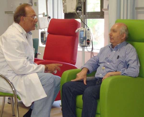 El Servicio de Oncología Médica del Hospital General renueva el certificado de calidad ISO-9001