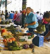 Segovia acoge el día 21 de agosto la I Feria de Biodiversidad Agraria y Cultura Campesina