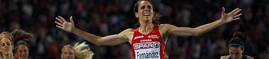 Nuria Fernández
