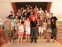Más de 70 jóvenes reclaman alternativas al turismo murciano en la Escuela de Verano de Juventudes Socialistas