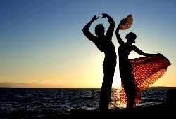 <p>Flamenco</p>