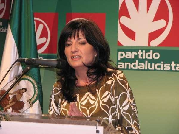 González (PA) pide al Gobierno andaluz que conceda la Medalla de Andalucía a título póstumo al sacerdote Enrique Iniesta