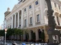 El Ayuntamiento de Cádiz dice que si Blanco viene a decir que el puente estará en 2012