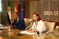 Alimentos de Extremadura y El Árbol desarrollan una campaña nacional que llegará a 430 establecimientos