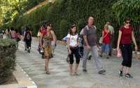 La llegada de turistas rusos aumentará un 40% tras un acuerdo entre el touroperador Natalie Tours y la Junta