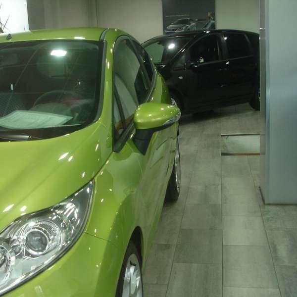 Las matriculaciones de vehículos caen un 35,3% en julio en la Comunitat Valenciana