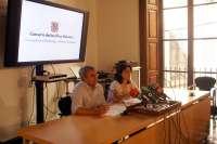 Asuntos Sociales alquila dos pisos del Ibavi para alojar a diez jóvenes tutelados por la Administración