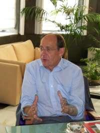 M.La Junta ampliará la Reserva de la Biosfera de Doñana a todo el Espacio Natural