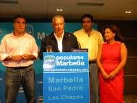 Arenas anuncia que el PP presentará mociones en los ayuntamientos andaluces para defender las corridas de toros