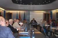 Los Centros Asturianos de Panamá y Shanghai solicitan el reconocimiento de Asturianía