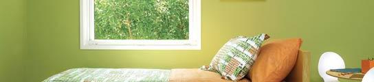Pintura aromática para las paredes del hogar  (Imagen: Bricolage-Pvc)