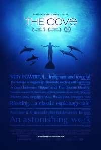 TEA (Tenerife) proyecta este fin de semana 'The cove', documental sobre la matanza de delfines en Japón