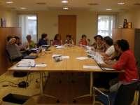AMUR firma un convenio con el Gobierno foral para fomentar la participación de las mujeres en el desarrollo rural