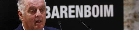 Concierto de Barenboim en Madrid