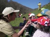 El programa de Uso Público en Espacios Naturales Protegidos aumenta su plantilla durante el segundo semestre de 2010