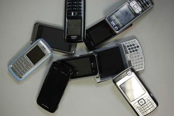 Cae una organización que estafó más de 27 millones de euros a compañías de telefonía móvil