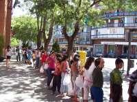 Comunidad Palestina en Canarias pide la colaboración de organismos para traer a más niños a las islas a pasar vacaciones
