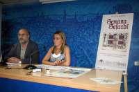 Toledo albergará la Semana Sefardí entre el 1 y e 5 de septiembre, con la exposición