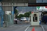 El Ayuntamiento de Línea define la remodelación del tráfico para aplicar el peaje para entrar en Gibraltar