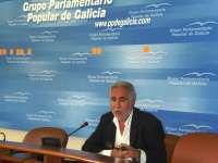 El PPdeG propone la creación de un catálogo farmacéutico propio con el que ahorrar