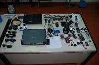 Dos jóvenes detenidos en Langreo por robar medio centenar de coches en Gijón y Langreo