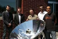 García Oliva dice que poner la energía al servicio de las personas es uno de los pilares de la sostenibilidad