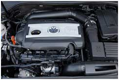 Honda Civic Type R vs. VW Golf GTI