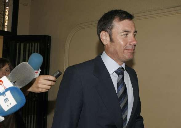 Tomás Gómez, candidato a las primarias en Madrid