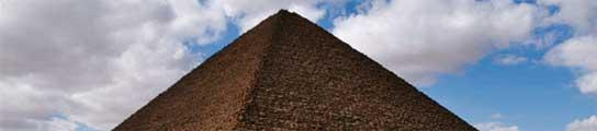 Pirámide Roja de Dahshur