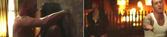 Eminen junto a Rihanna